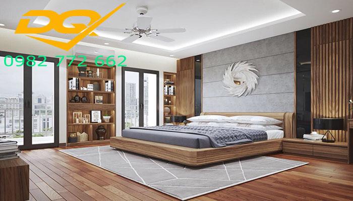 Thiết kế nội thất phòng khách#4