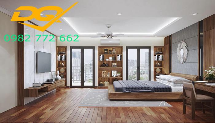 Thiết kế nội thất phòng khách#5