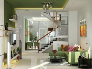 Thiết kế nội thất chung cư cao cấp tại Hà Nội