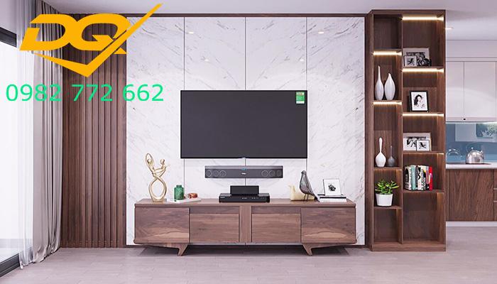Thiết kế nội thất phòng khách#7
