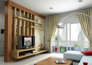 Thiết kế nội thất văn phòng đơn giản mà đẹp