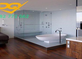 Đơn vị báo giá vách tắm kính rẻ chất lượng