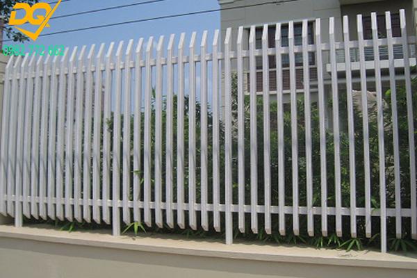 Sơn Hàn rào sắt đẹp - 9