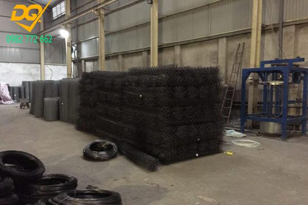 Mẫu hàng rào lưới b40 - 3