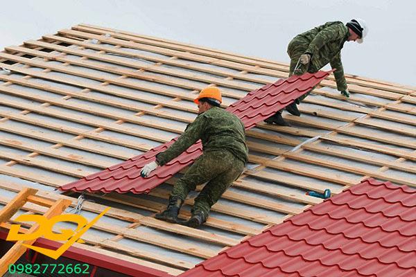 5 loại mái tôn được sử dụng phổ biến hiện nay